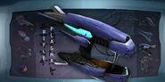 Plasma Rifle profile