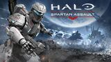 Halo Spartan Assault Cover