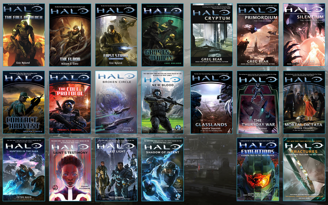File:Halo Novels.png