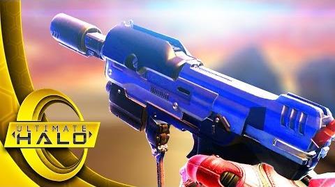 Weapon Pad REQ Glitch