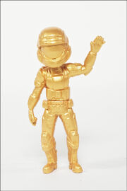 CP. Gold ODST Avatar