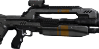 BR85 Heavy Barrel Service Rifle