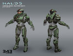 H5G Concept-Armor MarkIV-FrontBack