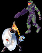 Halo1 campaign 2pack 1