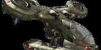 AV-14垂直起降攻击机