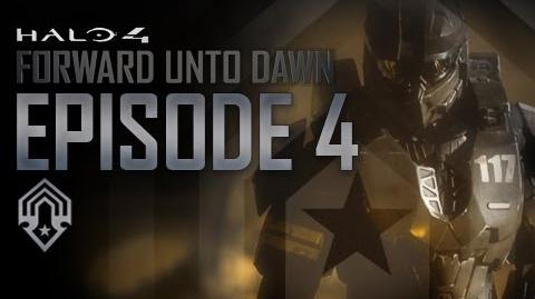 Halo 4 Forward Unto Dawn - Part 4