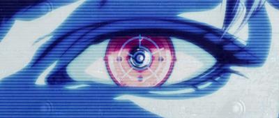 Iris - Origins