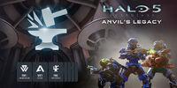Anvil's Legacy