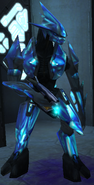 HCE Stealth Elite