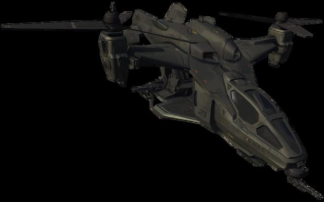 File:HaloReach - Falcon.png