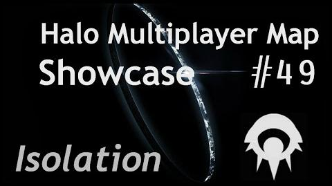 Halo Multiplayer Maps - Halo 3 Isolation