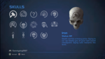 HCEA Iron Skull