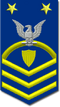 UNSC-CG Area Command Master Chief Petty Officer