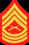 UNSC-MC Master Sergeant