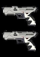 Angel Arms Cutlass