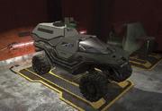 TT Hog Armored