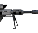M99C Special Application Scoped Rifle