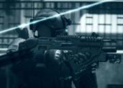 Assassination rifle