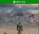 Halo Wars: The Great War