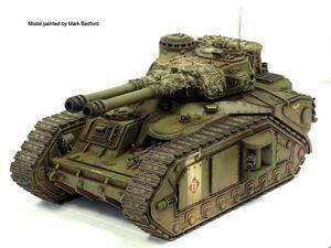 Vorenus Tank 1