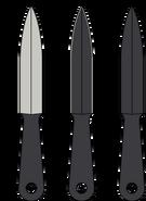 Kunai T-3