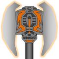 Type-3 S-GBA.Novus.Tribal Head