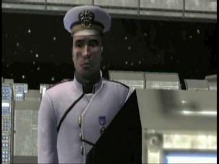 Captain Jason Mitchell