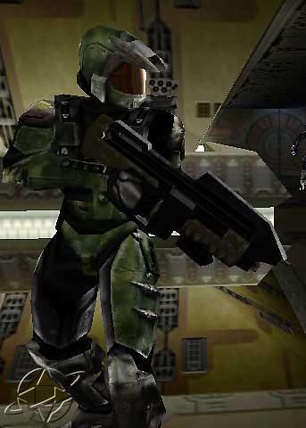 Next-Gen Armor2