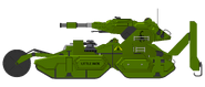 Scorpion AVE 4
