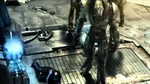 Halo Wars - Unknown Trailer