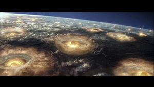 Judgment day nukes from terminator 3 rise of the machines