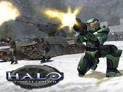 Halo-1