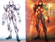 Precursor Armor