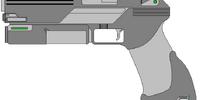 Viper F36 Combat Pistol