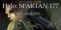 Halo: SPARTAN 177