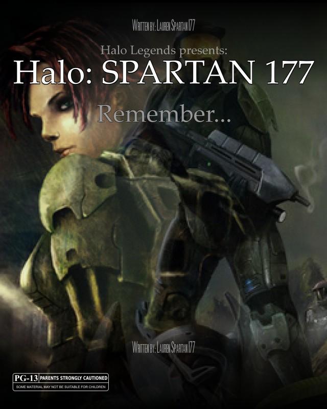 Halo-SPARTAN 177