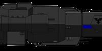 Apollo-class Frigate