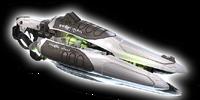 Ferox Sniper Rifle