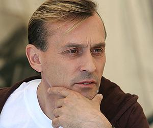 Mikhail Tokarev