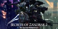 Secrets of Zanzibar 2 Decimated Persistence