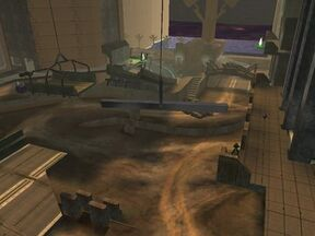 Halo 2 headlong