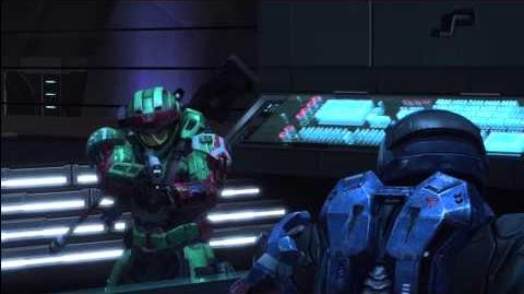 Halo Reach Machinima Chimera Team Episode 2 - Point of View (Full Episode)