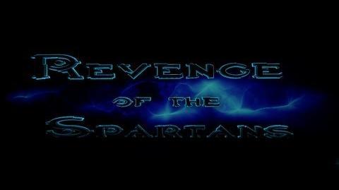 Revenge of the Spartans Teaser Trailer 1