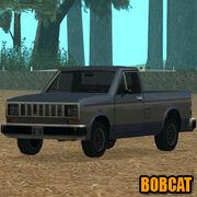 Bobcat GTA VC