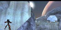 Portal Platform Ledge (Ice Fields)