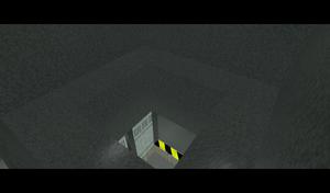 Chiron secret room