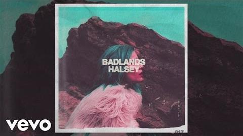 Halsey - Coming Down (Audio)