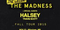 The Madness Fall Tour
