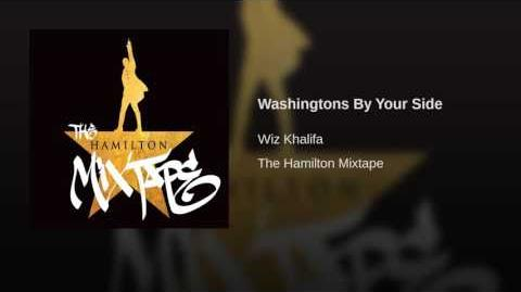 Washingtons By Your Side