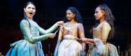 The Schuyler Sisters image